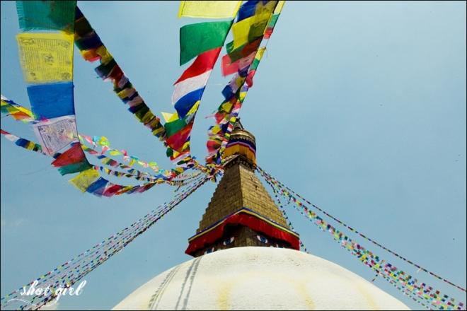 Bodnatha Stupa