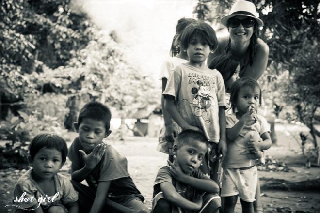 Tao Social Welfare Projects
